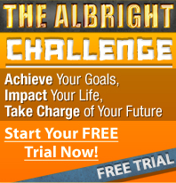 The Albright Challenge - Free Trial