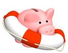 Save the Piggy Bank!
